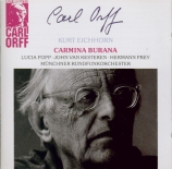 Carmina Burana - Interview de Carl Orff