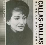 La répétition de Dallas 1957