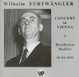Furtwängler Live in Vienna vol.2 Live, 30/11/1952