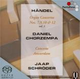 Organ Concertos Vol.3