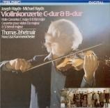 HAYDN - Zehetmair - Concerto pour violon et orchestre n°1 en do majeur H