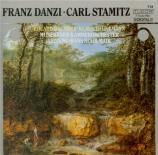 STAMITZ - Brunner - Concerto pour clarinette n°3
