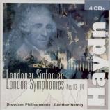 Symphonies londonniennes