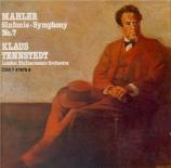 MAHLER - Tennstedt - Symphonie n°7 'Chant de la nuit'