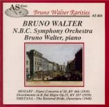 Bruno Walter Rarities Vol.5