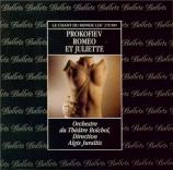 PROKOFIEV - Juraitis - Romeo et Juliette op.64 : extraits
