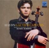 HAYDN - Capuçon - Concerto pour violoncelle et orchestre n°1 en do majeu