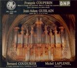 Messes pour orgue