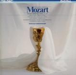 MOZART - Harnoncourt - Messe en ut mineur, pour solistes, choeur et orche