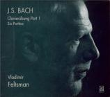 BACH - Feltsman - Partita pour claviern°1 en si bémol majeur BWV.825