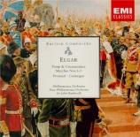ELGAR - Barbirolli - Froissart op.19
