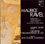 RAVEL - Casadesus - Daphnis et Chloé, suite d'orchestre n°2