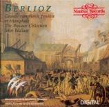 BERLIOZ - Wallace - Symphonie funèbre et triomphale op.15