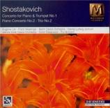 CHOSTAKOVITCH - List - Concerto pour piano, trompette et orchestre à cor
