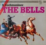 RACHMANINOV - Stefanov - Les cloches (Balmont), pour choeur et orchestre