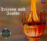 WAGNER - Solti - Tristan und Isolde (Tristan et Isolde) WWV.90