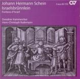 SCHEIN - Rademann - Israels Brünnlein