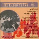 Le concert de la Scala, le 24 novembre 1947