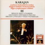 Pages symphoniques célèbres Vol.3