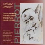 Pierrot : un clown derrière les masques de musique