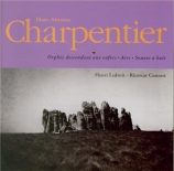 CHARPENTIER - Ledroit - Orphée descendant aux enfers H471