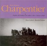 CHARPENTIER - Ledroit - Orphée descendant aux enfers H471