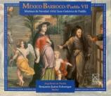 Mexico Barocco/Puebla VII