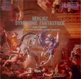 BERLIOZ - Fournet - Symphonie fantastique op.14 (Import Japon) Import Japon