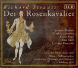 STRAUSS - Dohnanyi - Der Rosenkavalier (Le chevalier à la rose), opéra o