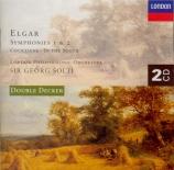 ELGAR - Solti - Cockaigne ouverture op.40