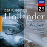 WAGNER - Dorati - Der fliegende Holländer (Le vaisseau fantôme) WWV.63