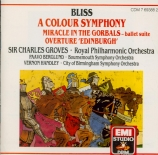 BLISS - Groves - Colour Symphony (A)