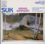 SUK - Neumann - Symphonie op.27 'Asrael' (Import Japon) Import Japon