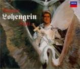 WAGNER - Solti - Lohengrin WWV.75