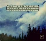 SZYMANOWSKI - Camerata Quarte - Quatuor à cordes n°1 op.37