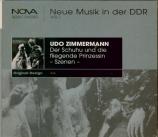 ZIMMERMANN - Gülke - Der Schuhu und die fliegende Prinzessin : extraits
