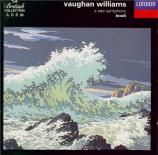 VAUGHAN WILLIAMS - Boult - Symphonie n°1