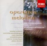 STRAUSS - Schock - Die Fledermaus (La chauve-souris) RV.503 : extraits