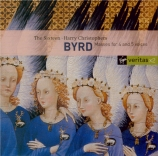 BYRD - Christophers - Messe pour 5 voix