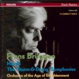 'Sturm & Drang' Symphonies