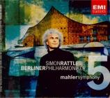 MAHLER - Rattle - Symphonie n°5 (+ Bonus (édition limitée)) + Bonus (édition limitée)