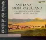 SMETANA - Neumann - Ma vlast (Ma patrie)