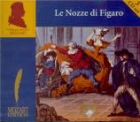 MOZART - Kuijken - Noces de Figaro (Les) K.492 (Le Nozze di Figaro)