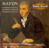 HAYDN - Fischer - Symphonie n°98 en ré majeur Hob.I:98
