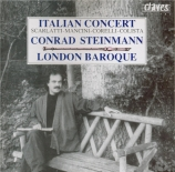 A Concert of Italian Music