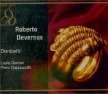 DONIZETTI - Rossi - Roberto Devereux (live Napoli 1964) live Napoli 1964