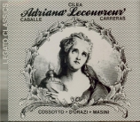 CILEA - Masini - Adriana Lecouvreur (Live) Live