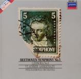BEETHOVEN - Ashkenazy - Symphonie n°5 op.67