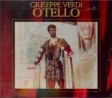 VERDI - Serafin - Otello