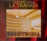 VERDI - Prêtre - Traviata (La)